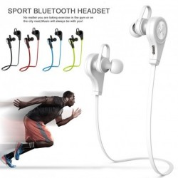 1db Q9 Wireless Bluetooth Headset fejhallgató