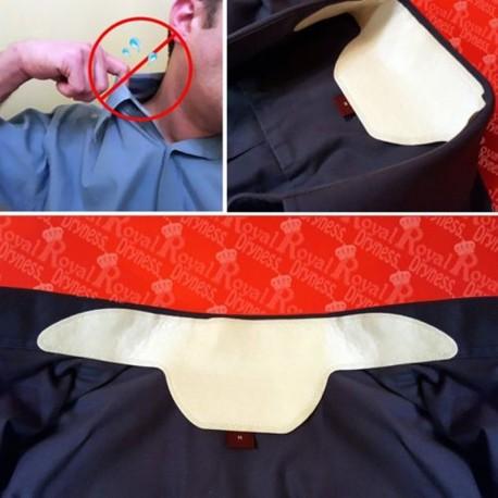 01ac738441 Eldobható nyak izzadás folt eltávolító védő - Ázsiacenter webáruház
