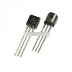 20db 2N4401 tranzisztor NPN 40 V 600 mA HAM Kit