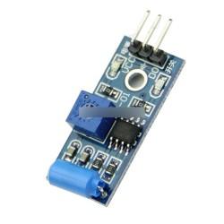 SW 420 Mozgásérzékelő rezgés kapcsoló  Arduino