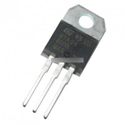 2db BTA24-600B BTA24 TRIAC 600V 25A TO-220AB
