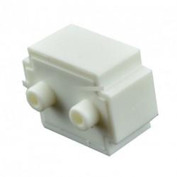2db Mini 25 Pont próbapanel Tie-pont fehér Arduino