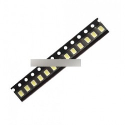 20db SMD LED SMT 3020 fehér színes  LED izzó