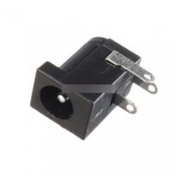10db 5.5x2.1 DC-005 elektromos csatlakozó aljzat