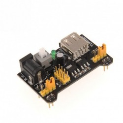 MB102  Tápmodul 3.3V 5V Az Arduino panel