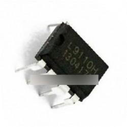 L9110H LG DIP-8 Full-híd Motor Driver IC