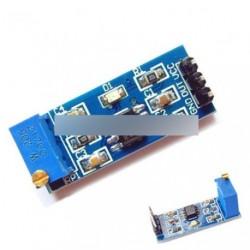 NE555 állítható frekvencia impulzus generátor