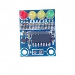 12V Elektromos akkumulátór érzékelő Modul Arduino