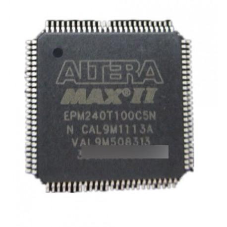IC EPM240T100C5N TQFP100 ALTERA ÚJ