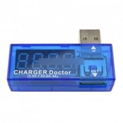 Feszültség mérő teszter mobil akku detektor