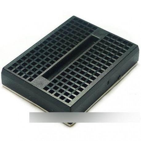 2db Mini Fekete próbapanel 170 F Arduino