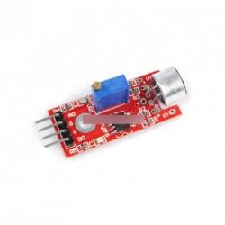 2db mikrofon Szenzor AVR PIC F modul Arduino
