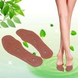 Mágnes Új lábápolás Egészségügy Masszázs talpbetétek Mágneses terápia Kényelmi padok
