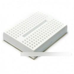 5db fehér próbapanel 170 Tie-pont Arduino