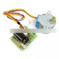5V léptető motor 28BYJ-48  Drive Test Module Board