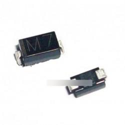 200db LL4007 M7 SMD 1A 1000V Egyenirányító dióda
