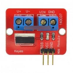 2db IRF520 MOSFET  modul Arduino Raspberry Pi