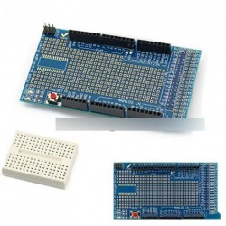 Arduino UNO2011 MEGA2560 Prototype Shield panel