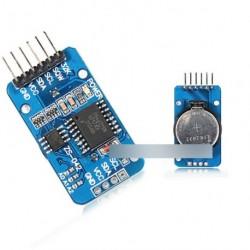 5db DS3231  IIC precíziós memóriamodul Arduino