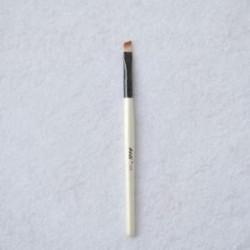 Kozmetikai fogantyú szögletes ecset smink eszköz szemhéjfesték szemöldökfestő