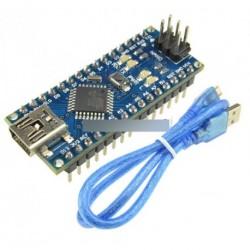 Arduino Mini USB Nano V3.0 ATmega328 16M 5V Micro