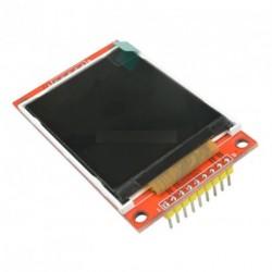 """240x320 51/AVR/STM32C 2.2"""" SPI TFT LCD modul"""