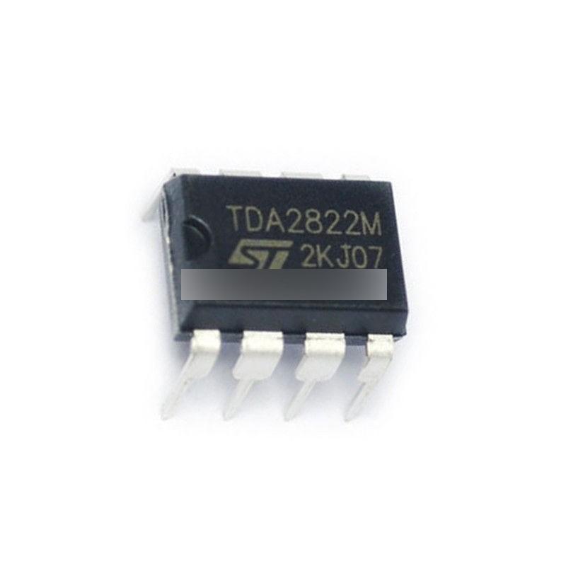 ISD202 OPTO INTEGRATED CIRCUIT DIP-8
