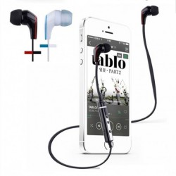 X7  Bluetooth 4.1 Headset Sport fülhallgató 1db