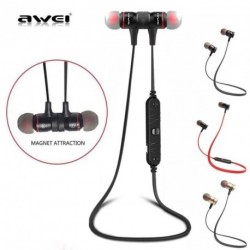 Wireless Bluetooth Headset Sport fülhallgató 1db