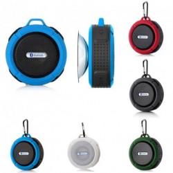Mini vízálló Bluetooth  hangszóró 1db