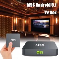 M9S Android 5.1 Smart TV Box Amlogic S905 1G + 8G