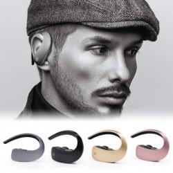 Q2 Sport Stereo Bluetooth Headset fülhallgató 1db