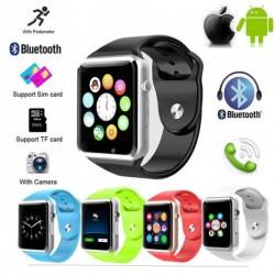 A1 Bluetooth intelligens  IOS iPhone okosóra 1db