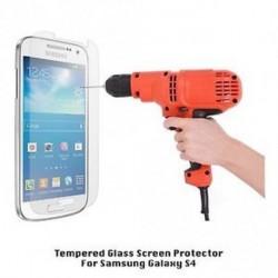A Samsung Galaxy S4 i9500 esetében - Edzett üveg képernyővédő fólia 9H Samsung GalaxyS3 / 4/5/6 Megjegyzés 2 3 4