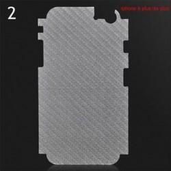 iphone6Plus &amp  6sPlus - Hátsó hátsó film hátlap a IPhone 6 / 6s / 7 IPhone 6 / 6s / 7 Plus készülékhez