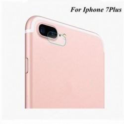 iPhone 7 Plus - Keménységvédő fedél védőfólia üvegezett üveg IPhone 7/7 Plus