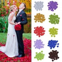 1x 1000db mű rózsaszirom esküvői dísz lakodalom