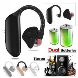 Q8 fejhallgató Sport Vezeték nélküli sztereó Headset fülhallgató 1db több szín