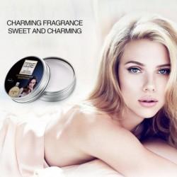 Vegye női parfüm kenőcs krém szilárd parfüm hidratáló nyugtató krém