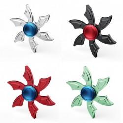 Divatos Cool FIDGET SPINNER stresszoldó pörgettyű játék koncentráció fejlesztő színes