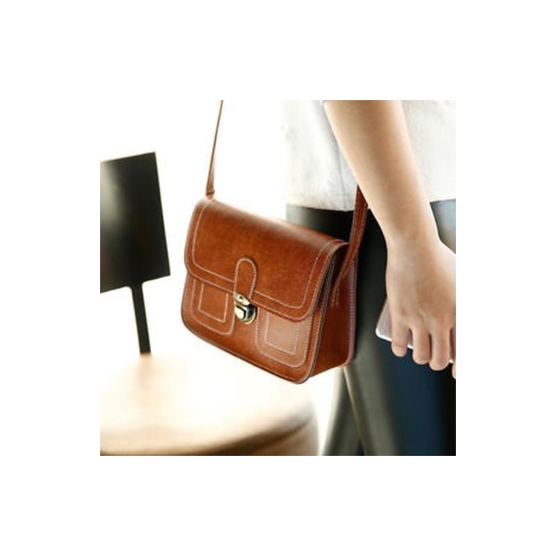 e8aa7cf7c1d0 ... Női bőr válltáska Messenger Bags Szatyrok táska CrossTest táska táska  ...