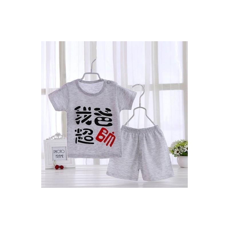 eff38bedc1 1x kisfiú Kislány Baba gyermek kisgyermek csecsemő nyári ruha