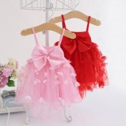 1x Kislány Baba gyermek kisgyermek csecsemő nyári ruha