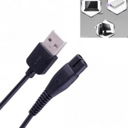 A00390 5V USB elektromos borotva töltő Philips USB csatlakozó töltés RQ310 RQ311 RQ312 RQ320