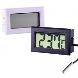 Digitális elektronikus hőmérő műszer Hőmérséklet érzékelő Pyrometer vízhőmérséklet mérő