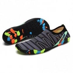 1pár Divatos Uniszex Sneaker cipő ultrakönnyű Vízálló futócipő