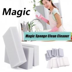 3 db. mágikus csoda szivacs mosószer nélkül tisztít