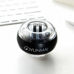 1x Xiao Mi Mijia Anti-stressz csukló edző LED giroszkóp alkar gyakorló Golf teniszfogás Gyro labda
