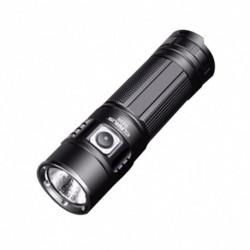 1x KLARUS G20 zseblámpa XHP70 N4 LED 3000 LM zseblámpa kettős kapcsolású mini 5000 mAh akku