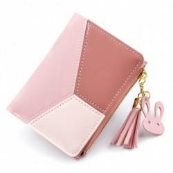 1x divatos egyszerű pénztárca persely pénztartó